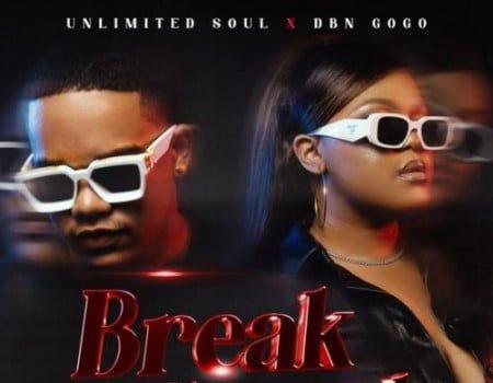 DBN Gogo & Unlimited Soul – Break Through EP ZIP ARTWORK