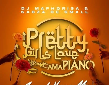Dj Maphorisa & Kabza De Small – Pretty Girls Love Amapiano Zone 6 Venue Mix SONG ARTWORK