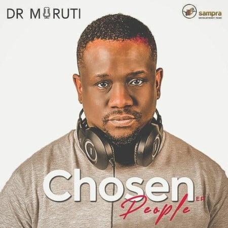 Dr Moruti – Chosen People ft. Onesimus MP3 ARTWORK