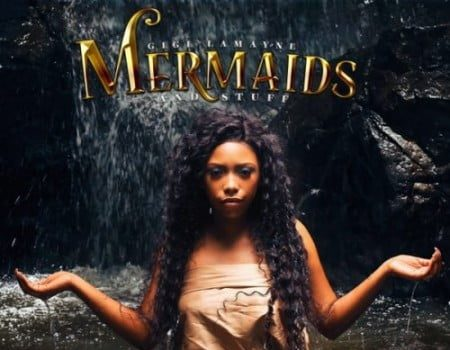 Gigi LaMayne – Mermaids And Stuff Album SONG ARTWORK