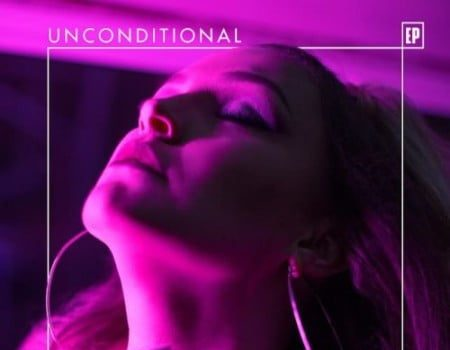 Holly Rey – Unconditional EP ARTWORK