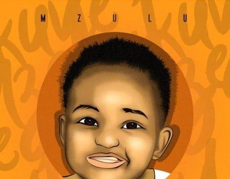 Mzulu – Yenzeka Album ZIP Artwork