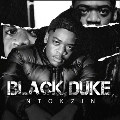 Ntokzin – Black Duke Album Artwork