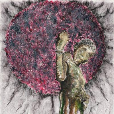 Priddy Ugly – Soil Album ARTWORK