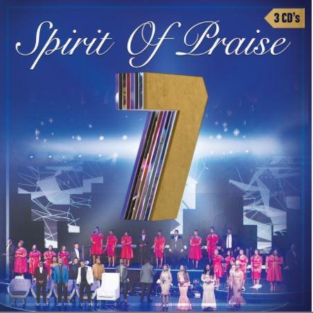Spirit Of Praise – Yehla Nkosi/uJesu Unamandla ft. Neyi Zimu & Omega Khunou SONG ARTWORK