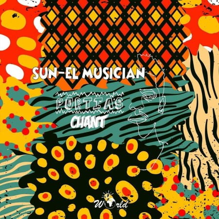 Sun-El Musician – Portia's Chant SONG MP3 ARTWORK