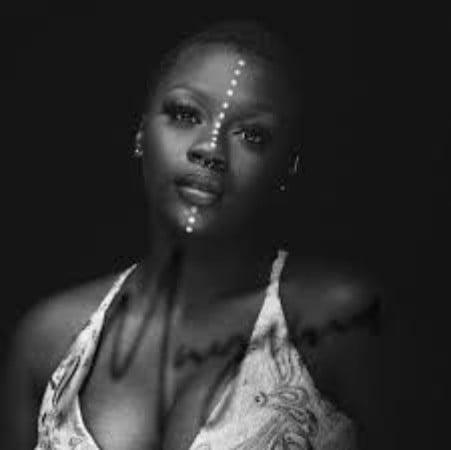 Amanda Black – Mnyama Album ARTWORK