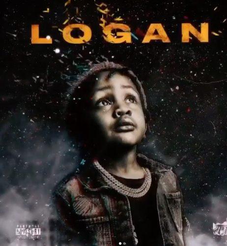 Emtee – Logan Album ZIP Artwork