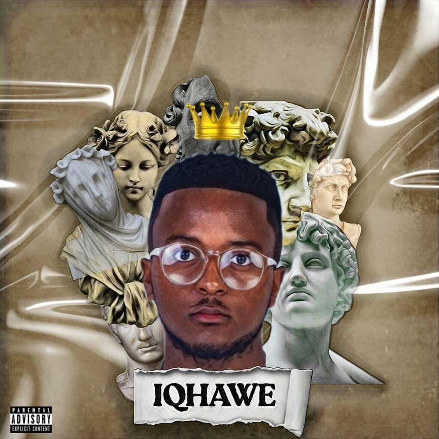 Flash Ikumkani – Iqhawe Album Artwork