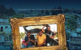 Gobi Beast & TLT – Khoma La SONG ARTWORK