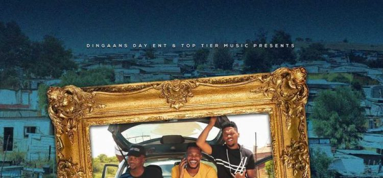 Gobi Beast & TLT – Yung Yanos EP ARTWORK