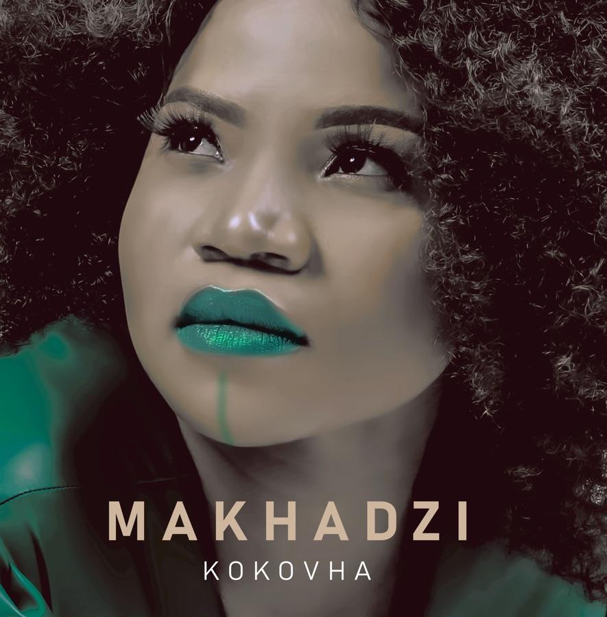 Makhadzi – Kokovha Album ARTWORK