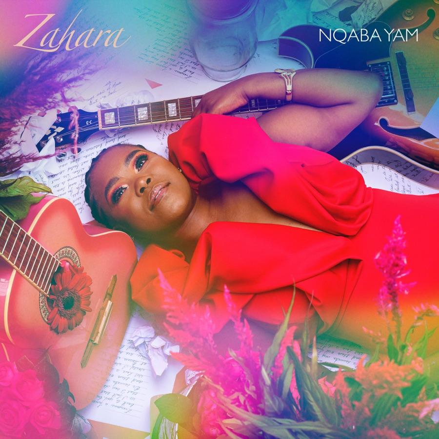 Zahara – Nqaba Yam Album Artwork