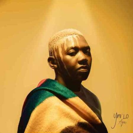 Aymos – Yimi Lo Album Artwork