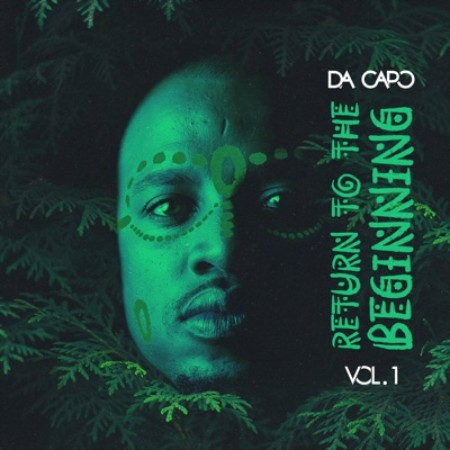 Da Capo – Return to the Beginning Album ZIP Artwork