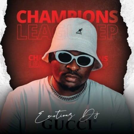 Emotionz DJ – Champions League Album Download ZIP