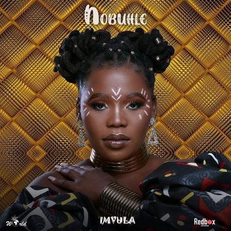 Nobuhle – Imvula Album ZIP Artwork