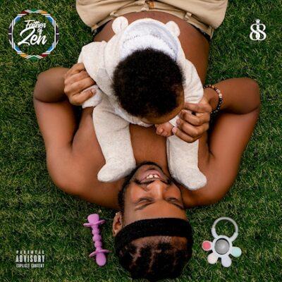Kid X – Father of Zen Album ZIP Artwork