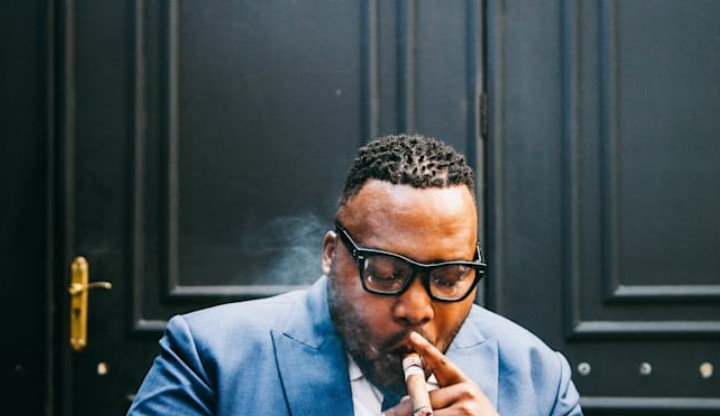 Stogie T Addresses The Fight With Nota on a Public Statement