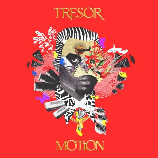 Tresor – Motion Album ZIP Artwork