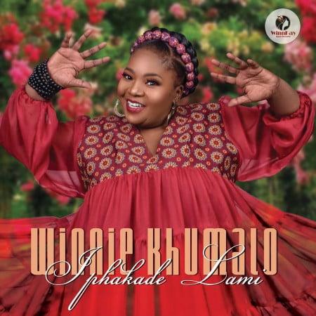 Winnie Khumalo – Iphakade Lami EP ZIP Artwork